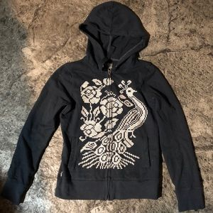 Lucky Brand Womens Hoodie size small